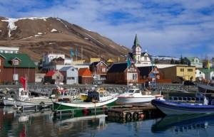 Port de Husaki - Nord