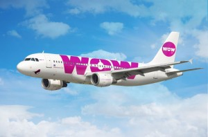 Avion Wow Air