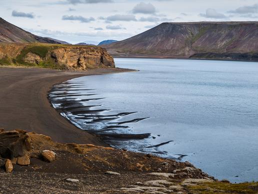 Sud-Ouest de l'Islande