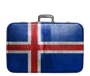 Valise islande